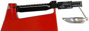 Весы LEE SAFETY SCALE RED