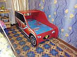 Детская кровать Мини Купер, фото 6