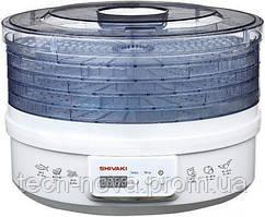 Сушка для продуктов Shivaki SDH-5202 (350 Вт, таймер)