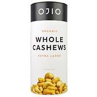 Ojio, Органический орех кешью, Экстра размер, 8 унций (227 г)