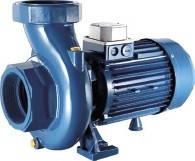 CG-1600 220-1600 - центробежный насос для перекачки дизельного топлива 220 Вольт, 600-1600 л/мин