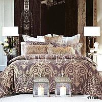 Постельное белье двуспальный комплект Viluta ткань Ранфорс 100% хлопок арт. 17108