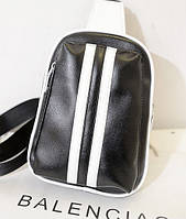 Мини спортивная сумка-барсетка на плечо