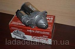 Стартер ВАЗ 2110, 2111, 2112 редукторный Катэк Россия 2110-3708010