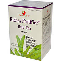 Health King, Травяной чай для укрепления почек, 20 чайных пакетиков, 1,2 унции (34 г)