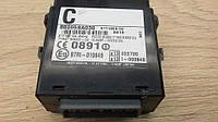 Блок управления иммобилайзером Subaru Forester S11 2006, 88205SA030