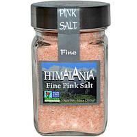 Himalania, Розовая соль грубого помола, 10 унций (285 г)