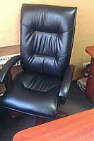 Перетянуть офисное кресло Днепр, фото 1