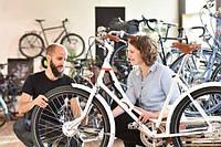 Сборка велосипеда стоимостью от 50000 грн (Киев)