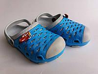 Кроксы Crocs детские,пляжные сабо на лето 26-30 рр.
