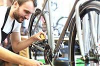 Сборка велосипеда стоимостью от 25001 до 50000 грн (Киев)