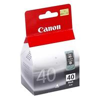 Canon PG-40Bk iP1600/2200, MP150/170