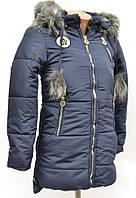 Куртки/пальто на девочек  NT/VL № 022