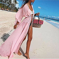 Пляжные халаты