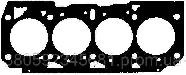 Прокладка головки Doblo/Punto 1.9D 00- (0.8mm)