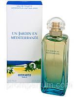 Женская оригинальная туалетная вода Hermes Un Jardin EN MEDITERRANEE, 100ml NNR ORGAP /1-17
