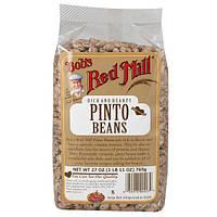 Bobs Red Mill, Фасоль пинто , 27 унций (765 г)