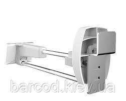 Крючки с секретным замком для эконом панелей с ценникодержателем