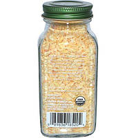 Simply Organic, Измельченный лук, 2.21 унций (63 г)