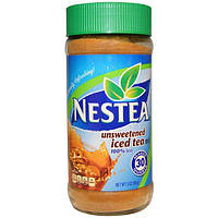 Nestea, Смесь для чая со льдом, неподслащенная, 3 унции (85 г)