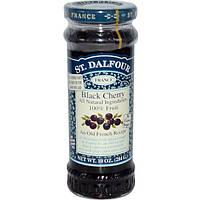 St. Dalfour, Джем из черешни, 10 унций (284 г)