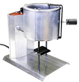 Электрический тигель Lee RO 4-20 LB 220V MELTER