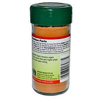 Frontier Natural Products, Органика, Специи для яблочного пирога, Без соли, 1,69 унции (48 г)