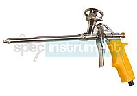 Пистолет для нанесения полиуретановой пены VOREL by toya 09172