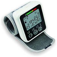 Тонометр автоматический, манометр артериального давления, крови INTELLISENSE JZK-002