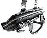 Мужская сумка - портфель Salvatore Ferragamo. Качественная сумка. Стильная мужская сумка., фото 4
