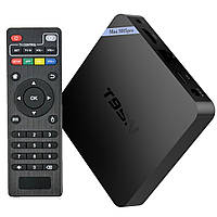 Андроид приставка TV Box Smart TV T95N S905X 2/8 Gb (4 ядра)