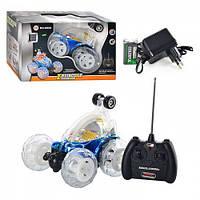 Машинка трюковая Drift 9029: свет + аккумулятор