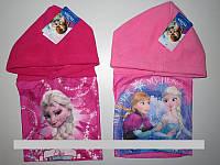Детская шапка-капюшон для девочек Disney