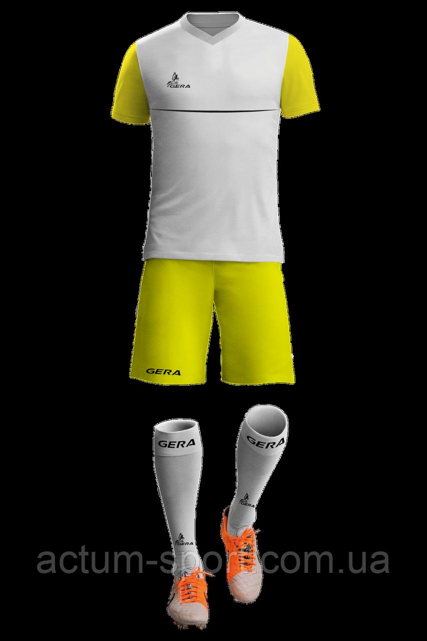 Футбольная форма Winner с гетрами Gera