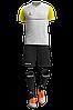 Футбольная форма Winner с гетрами Gera, фото 5