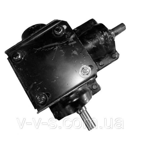 Привод угловой 1026 (Редуктор угловой МВУ-900)