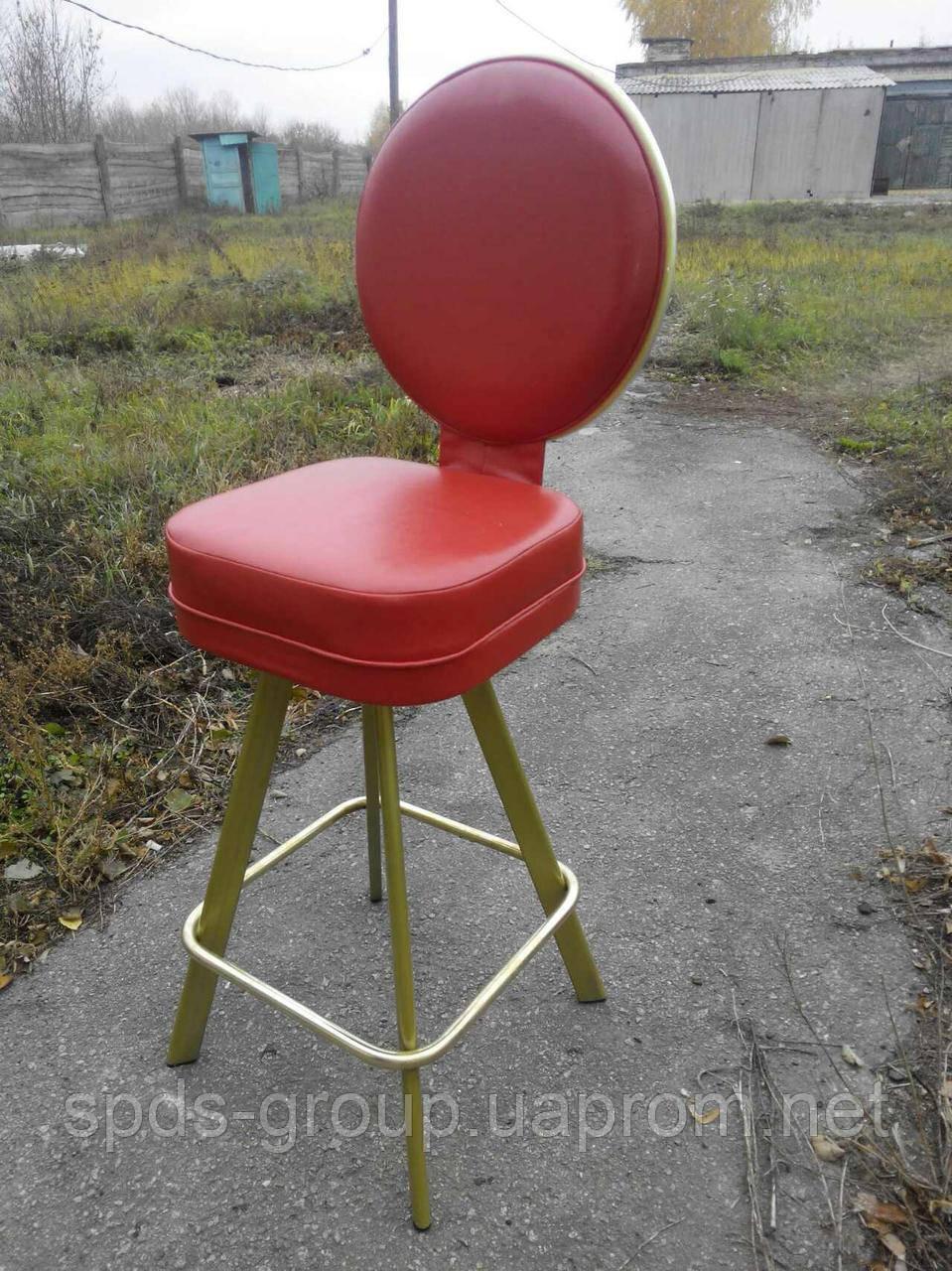 """Стул для казино """"Поинт"""" - SPDS GROUP - производство стульев для игрового бизнеса в Белой Церкви"""