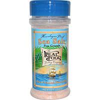 Fun Fresh Foods, Гималайская розовая морская соль , 8,75 унций ( 248 г )