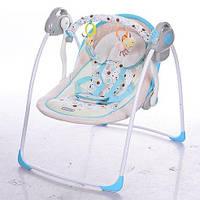 Кресло-качеля Bambi 32009