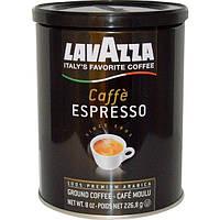 LavAzza Premium Coffees, Молотый кофе Caff Espresso, 227 г