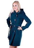 Демисезонное женское пальто Vol Ange Алиса (42-52)