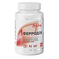 ФерроДок при анемии