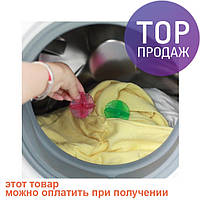 Шарики для стирки пуховиков, курток, махровых изделий дома / Ванные принадлежности