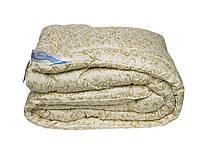 Теплое одеяло «Аляска» шерсть 140х205