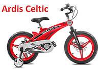 Детский велосипед 16 Ardis Celtic-1 BMX Ардис Селтик магневая рама, фото 1