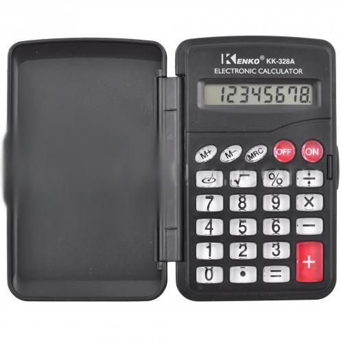 Калькуляторы карманные