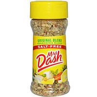 Mrs. Dash, Оригинальная смесь пряностей, 2.5 унции (71 г)