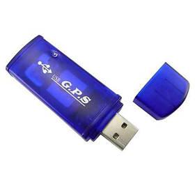 USB GPS приёмники