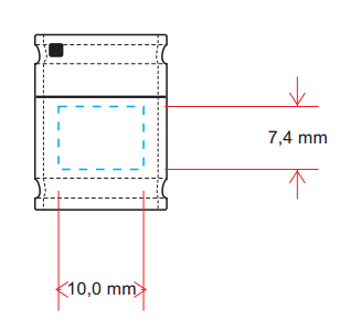 flash drive GoodRam piccolo