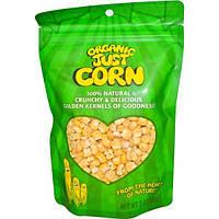 Karens Naturals, Органическая кукуруза обыкновенная, 3 унции (84 г)